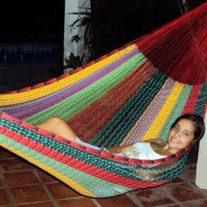 Hamaca Maya 250kg 2