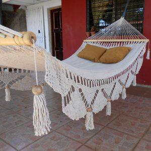 Hamacas de Nicaragua