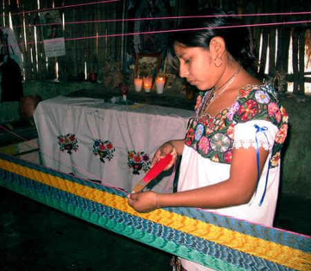 artesana-hamacas-Yucatan