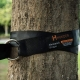 correa hamaca en árbol