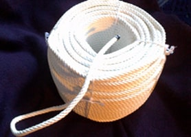 Cuerda para colgar hamacas muy resistente - Accesorios para hamacas ...