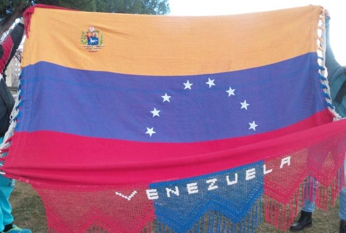 hamaca bandera venezuela