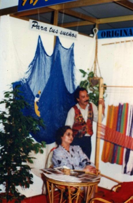 Ernestina y Carlos